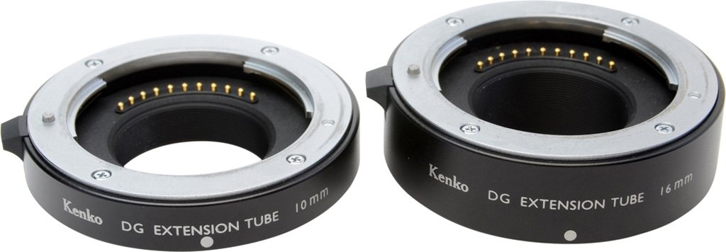 Kenko DG Macro Automatic Extension Tube..
