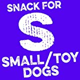Dingo Mini Bones With Bacon, 8 Pack, Snack For