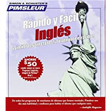 Pimsleur English for Spanish Speakers Quick & Simple Course - Level 1 Lessons 1-8 CD: Learn to Speak and Understand English for Spanish with Pimsleur Language Programs