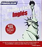 img - for Rapido y Facil Ingles (English For Spanish Speakers) (Quick & Simple) (Spanish Edition) book / textbook / text book