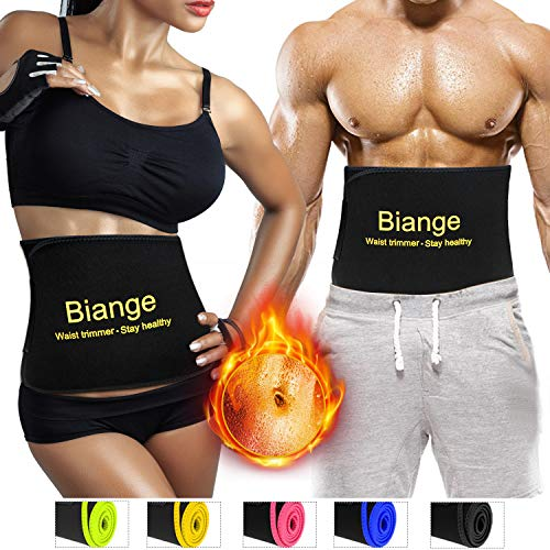 Biange Waist Trimmer for