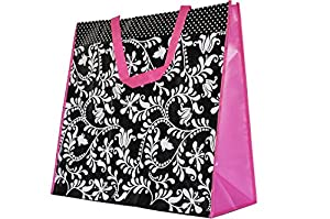 Amazon.com: ReBagMe™ Extra Large Very Strong Reusable Grocery Bag ...