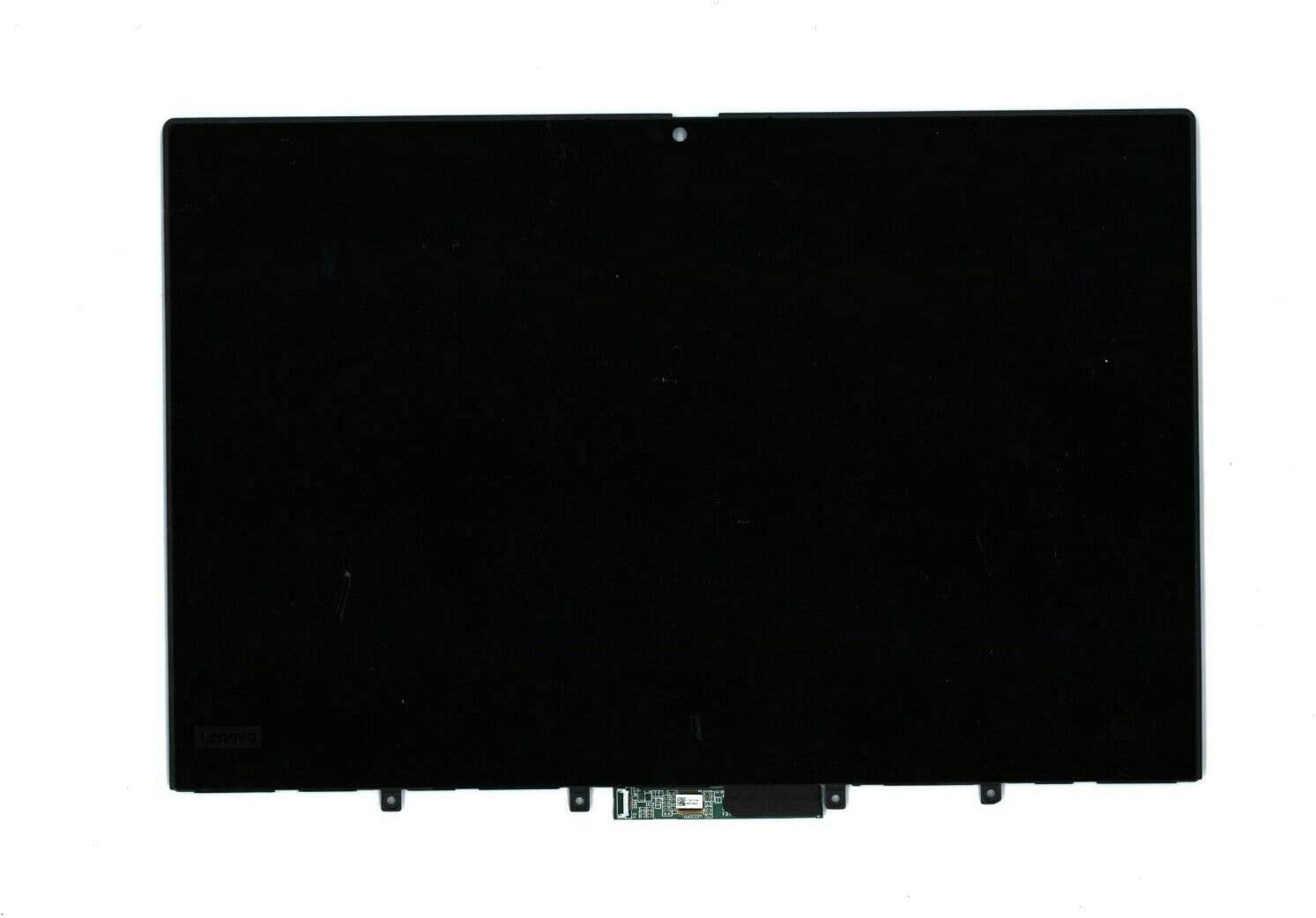 """New Replacement 13.3"""" FHD LCD LED Touch Screen with Bezel Frame fit Lenovo Thinkpad L13 Yoga 20R5 20R6"""