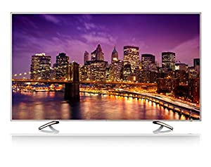 tv 85 inch. hisense 85 inch widescreen 4k smart led tv with freeview hd - black [energy class a] tv i