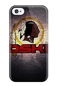 Best washingtonedskins NFL Sports & Colleges newest iPhone 4/4s cases