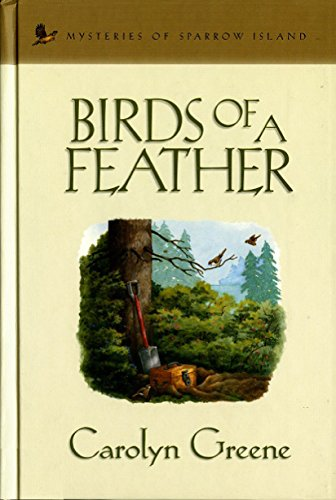 Birds of a Feather (Mysteries of sparrow island)