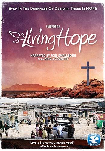 Living Hope (DVD)