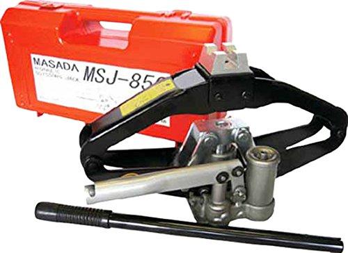 マサダ シザースジャッキ MSJ-850