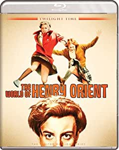 World of Henry Orient [Blu-ray]