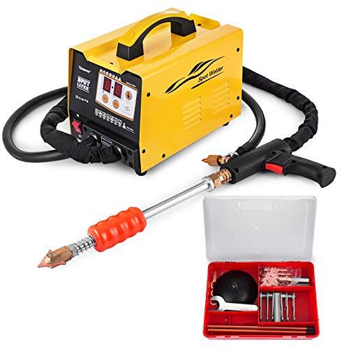 Best dent puller kit machine