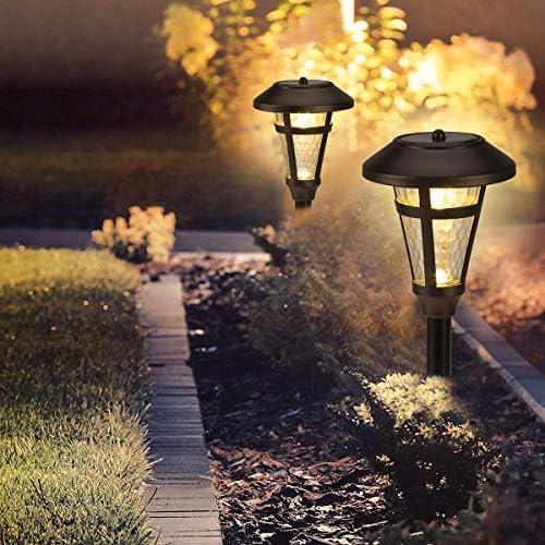 GIGALUMI Outdoor Waterproof Lawn%E3%80%81Patio%E3%80%81Yard%E3%80%81Garden%E3%80%81Pathway%E3%80%81Walkway Driveway product image