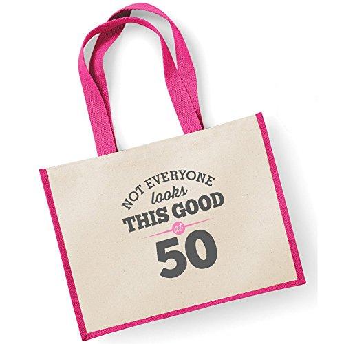 Gift Birthday Ladies Novelty Present Keepsake Shopping Bag Good Women