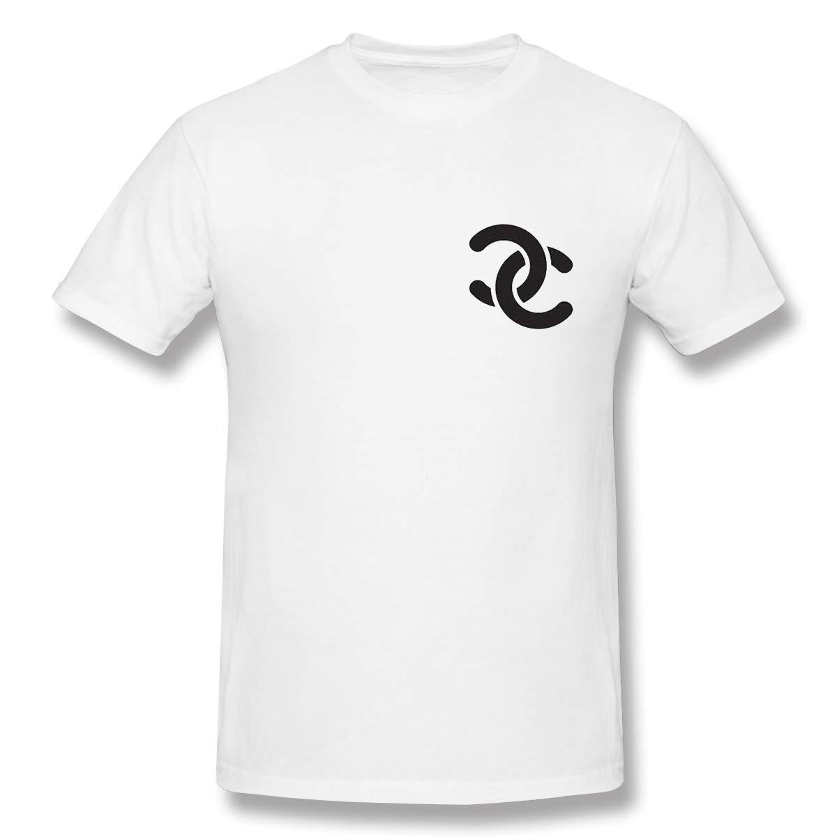 JoyRacka Ceeday Mens Fashion T-Shirt