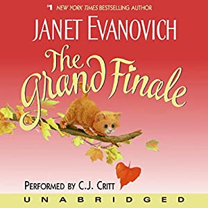 The Grand Finale Audiobook