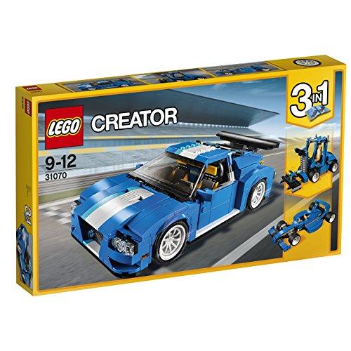 LEGO Creator - Turbo Track Racer ()