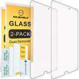 [2-Pack]-Mr Shield for Samsung Galaxy Tab E 9.6 Inch [Tempered Glass] Screen Protector [0.3mm Ultra Thin 9H Hardness 2.5D Round Edge] with Lifetime Replacement Warranty