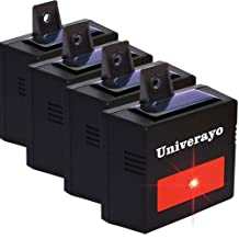 Univerayo Solar Predator Control Light