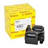 bosch 00107 - Bosch 0221503035 Ignition Coil Bosch Ignition Coil
