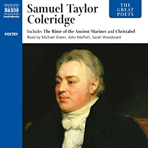 The Great Poets: Samuel Taylor Coleridge Audiobook