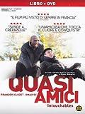 Quasi Amici (Dvd+Libro) - IMPORT