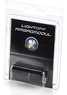 SRS Airbag - Simulador de cinturón Compatible con BMW ...