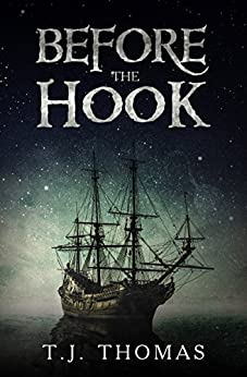 Before the Hook by [Thomas, T.J.]
