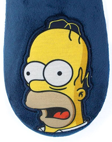 De Simpsons Homerus Zonder Bier Heren Slippers