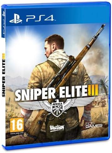 Sniper Elite 3 [Importación Inglesa]: Amazon.es: Videojuegos