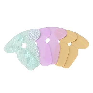 かかとパッド 靴ずれ防止かかとパッド 貼るだけ簡単 かかとクッション かかとの痛み軽減に
