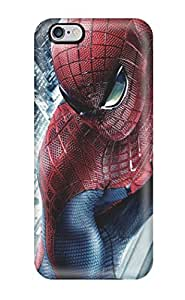 6 Plus Scratch Proof Protection Case Cover For Iphone Hot The Amazing Spider-man 4 Phone Case