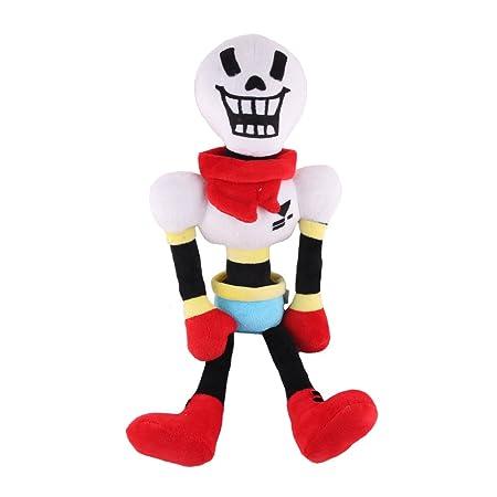 New Arrival Undertale Sans Papyrus Plush Soft Toy Doll For Kids Gift-Nueva Llegada Undertale Sans Papyrus Suave De La Felpa Muñeca De Juguete Para Niños ...