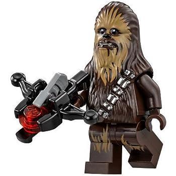 Sandcrawler 75220 with Blaster Guns LEGO Star Wars Minifigure Combo Jawas