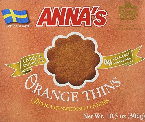 Swedish Ginger Cookies - 7