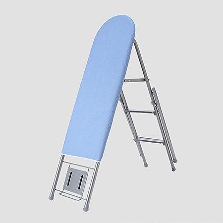 Tabla de Planchar de Escalera, Tabla de Planchar Plegable de Escalera (Color : B): Amazon.es: Hogar