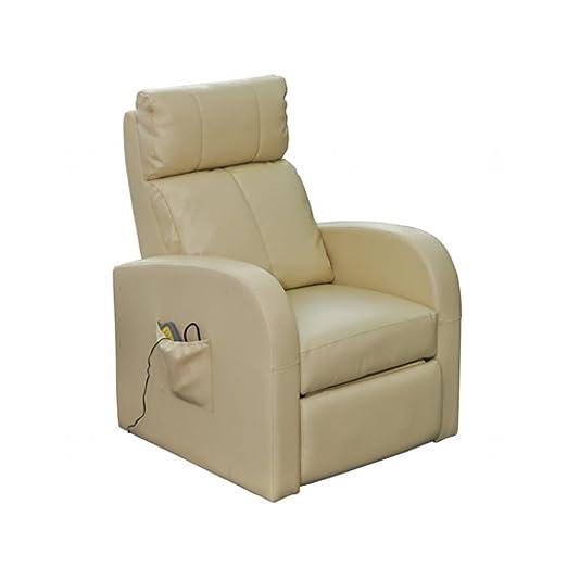 Vidaxl Elektrischer Massagesessel Relaxsessel Massagestuhl