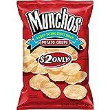 #5: Munchos Original Potato Crisps, 4.5 Ounce