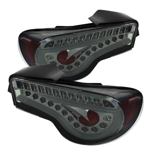 Spyder Led Tail Lights Brz
