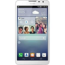 HUAWEI Ascend Mate 2 MT2-L03 16GB Unlocked GSM 4G LTE Android Phone - White