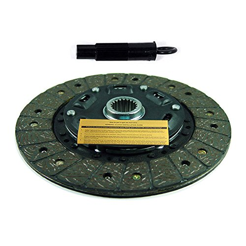 EFT STAGE 2 CLUTCH DISC PLATE fits 9-2X BAJA FORESTER IMPREZA WRX LEGACY OUTBACK ()