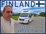 RVing in Finland: Helsinki to the Arctic Circle