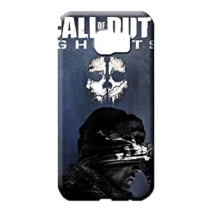 samsung galaxy s6 covers protection Top Quality For phone Protector Cases phone cases activision call of duty ghosts