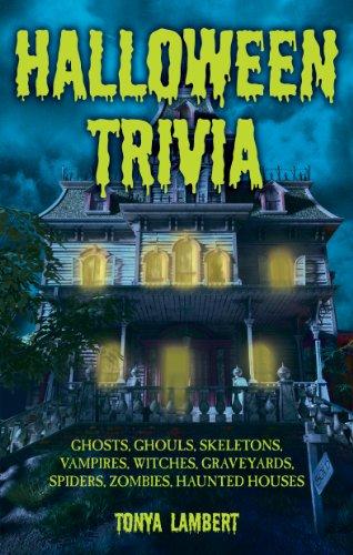 Halloween Trivia -