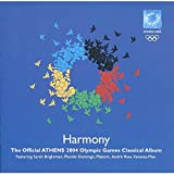 Music : Harmony, The Official Athens 2004 Olympic Games Classical Album
