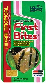 Hikari Fish Food Bites