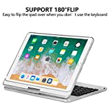 iPad Pro 10.5 Keyboard Case 2017/ iPad Air 3 Case