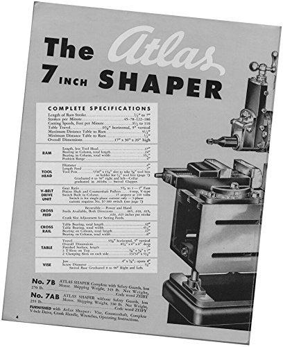 Atlas 7B & 7AB 7