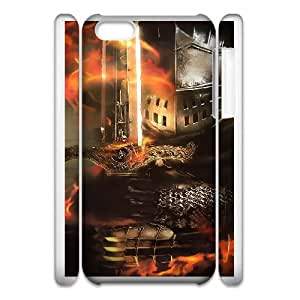 Dark Souls iPhone 6 4.7 Inch Cell Phone Case 3D 53Go-238133