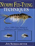 Nymph Fly-Tying Techniques, Jim Schollmeyer, 1571882669
