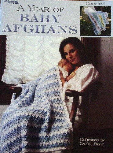 Baby Afghans Crochet - 8