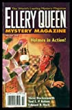 img - for ELLERY QUEEN MYSTERY - Volume 131, number 2 - February Feb 2008: The Devil's Acre; The Gray Lady; Skull and Cross-Examinations; The Cream Treatment; False Colours; A Matter of Justice; Killing by the Clock; A Scandal in Montreal; The Coronation Coin book / textbook / text book